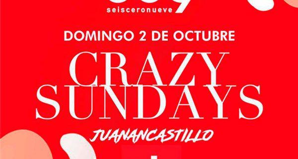 crazy-sunday-609-seis-cero-nueve