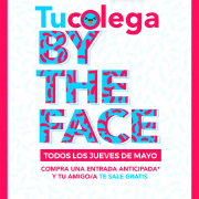Jueves by the face
