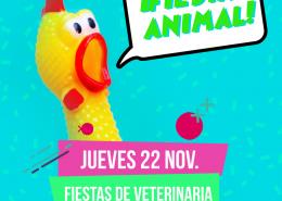 Fiesta-Veterinaria