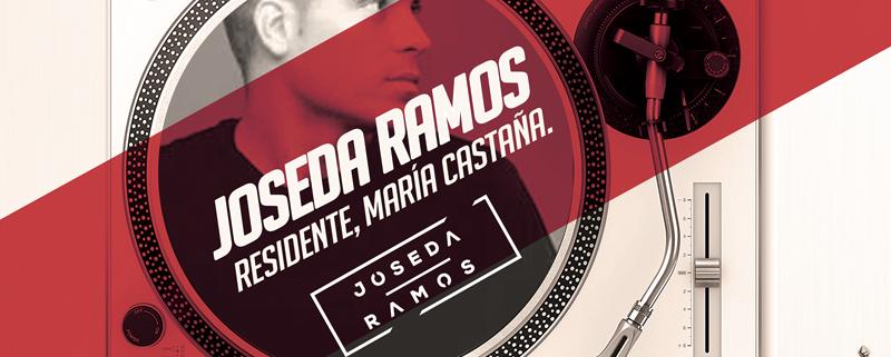 Crazy Sundays con Joseda Ramos