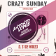 Crazy sunday Antonio Lopez