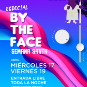 By the face Luminata Disco