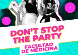 Fiestas Medicina