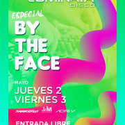 Luminata Disco By the Face