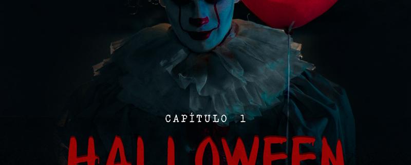 Halloween 2019 Luminata