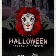 Halloween 2019 Alter Ego
