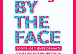 Tu colega By the face