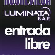 Nochevieja Luminata Bar