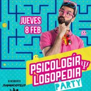 Psicología-logopedia-Party