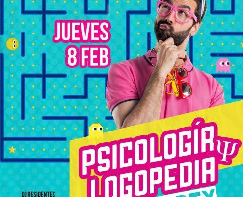 Psicología-logopedia-Party