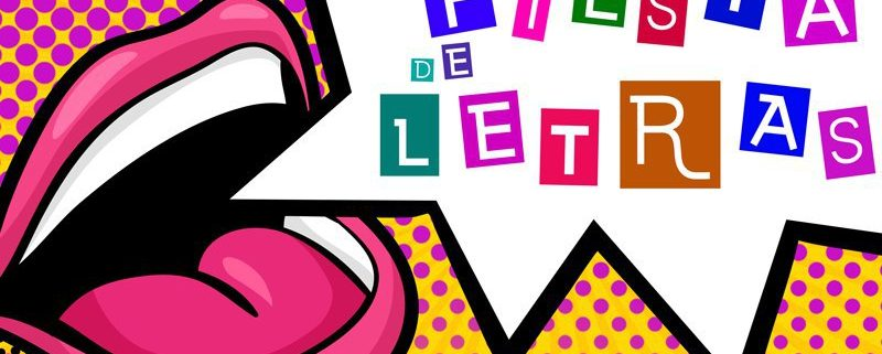 Fiesta de letras