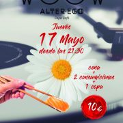 Evento WOOW