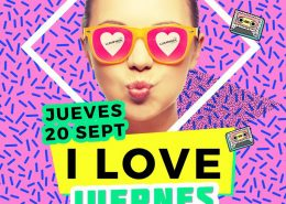 I love juernes