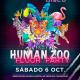 Human-zoo