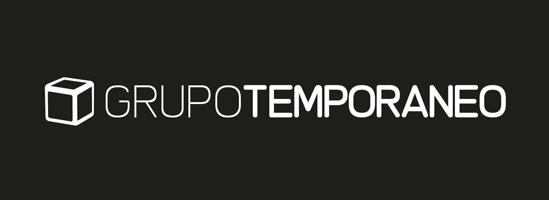 Nueva página web de Grupo Temporaneo