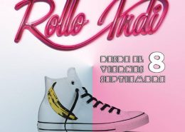 rollo indie 609