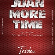 tardeo-juan-more-time-alter-ego