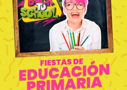Fiesta de Educación en Luminata Disco