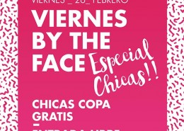 viernes-by-the-face-especial-chicas-luminata-disco
